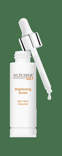 altcheck MD brightening-serum