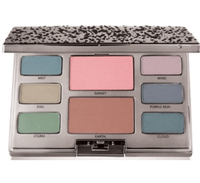 watercolor mist palette
