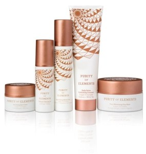 Purity of Elements Offers Skin Loving Nourishment with a Southwest Spirit