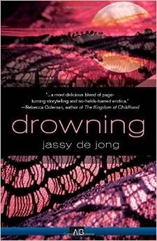 book drowning