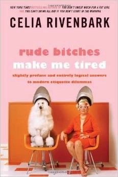 book rude bitches make me tired