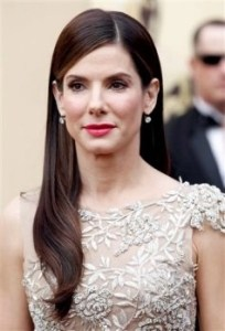 """4 Leading Ladies' Oscar-Winning Hair Looks and Pureology's """"How-To"""" from 2007-2013 #Oscars, #Glamour"""