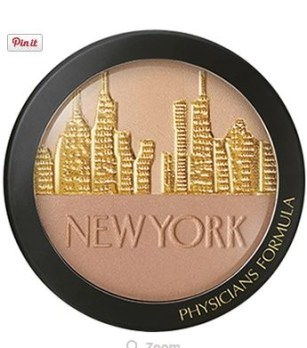 nwe york cityglow