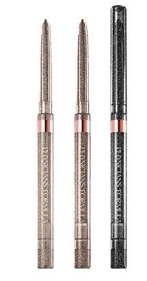 shimmer strips eyeliner pencils