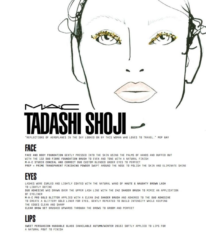 tadashi mac