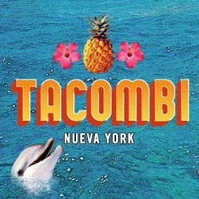 Tacombi at Cafe El Presidente: new drinks & a bit of Mexico 4 the Winter Weary  @Tacombi, #CafeElPresidente, #Drinks