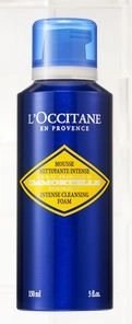 immortelle cleansing foam