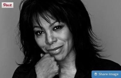 celebrity hairstylist Janet Zeitoun