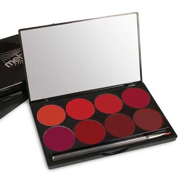 Mehron lip palette NIGHT