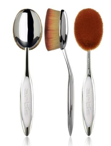 artis oval 8 brush