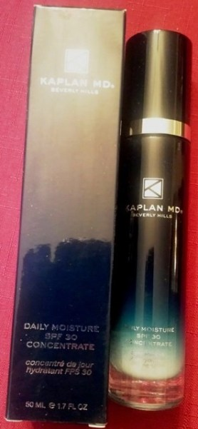 Kaplan MD SPF product