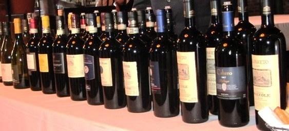 tour d'italia wine