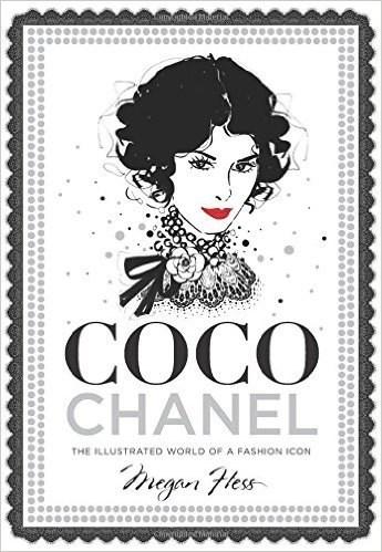 book coco chanel