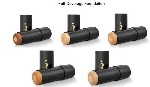 full coverage foundation skinn by dimitri james