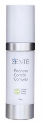 sente labs redness control complex