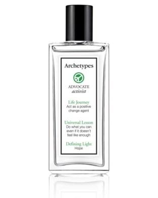 archetypes advocate fragrance