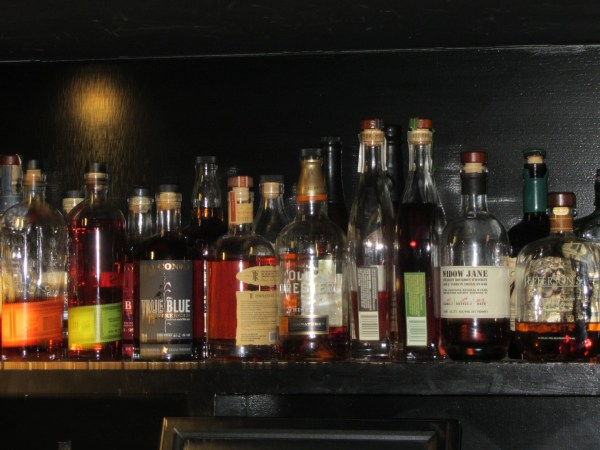 Tasting Rye Whiskey, the newly chic drink with a long, patriotic history@Tuthilltown, @WhistlePigWhiskey, #HIllrock, #Dickel, #Bulleit, #rye, #Whiskey