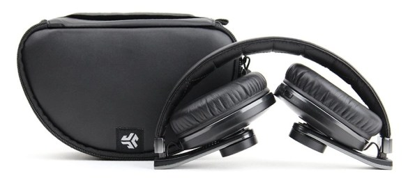 case for JLab Omni Bluetooth headphones