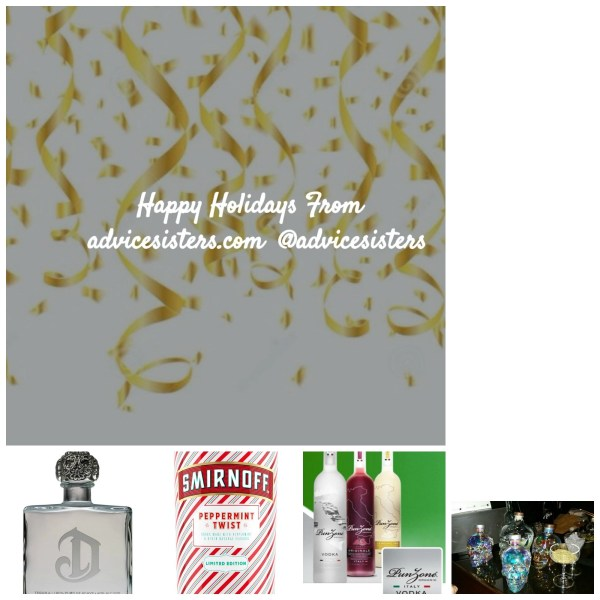 Celebrate Every Season With These 5 Festive, Unique Spirits