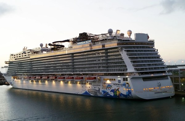 "Norwegian Cruise Lines' Brand New ESCAPE Gives Cruisers, ""Everything!"" @CruiseNorwegian, #NCLescape, #NCL"