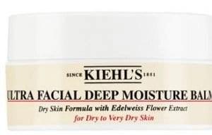 Kiehls Ultra Facial Deep Moisture Balm
