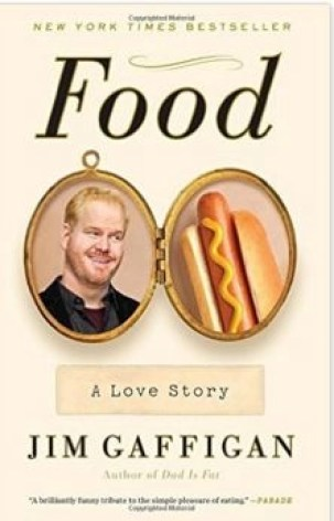 book food a love story