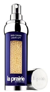 can a fish egg really tighten skin?  @laprairie_usa, #laprairie #skincaviar