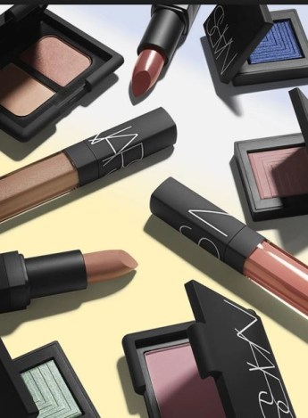 nars color collecton spring 2016 group image