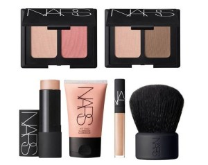 Things of Beauty: NARS Hot Sand & Color Collections Spring 2016 @Nordstrom, #Narsissist, #HotSand
