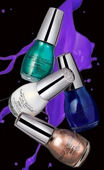 king kylie nail polish color collection