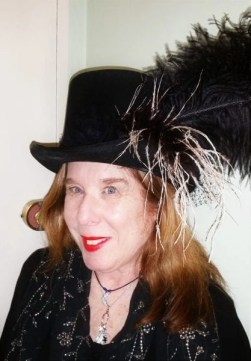 stevie nicks top hat