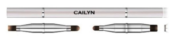 CAILYN COSMETICS 4 IN 1 LIP BRUSH