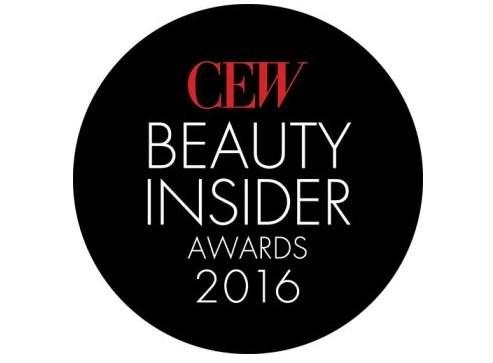 cew beautay insider awards