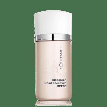 Equitance Sunscreen Broad Spectrum SPF 36