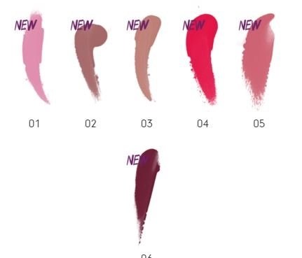essence cosmetics liquid lipstick colors