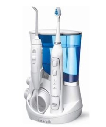 waterpick complete care oral health device