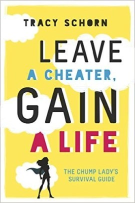 book leave a cheater