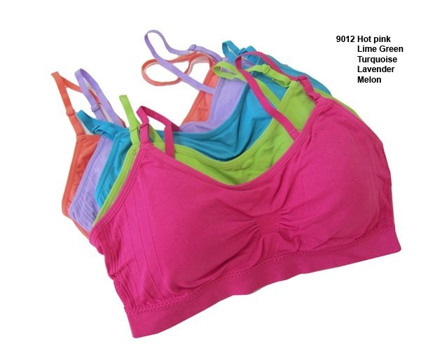 c5afbe14d5632f Coobie Bras are One Size Saves ALL for Comfort