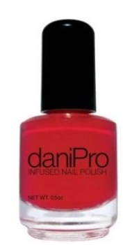 DaniPro first kiss red by