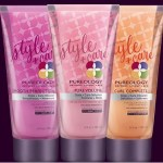 Pureology Style + Care is a new way to multi-task your hair care @Pureology