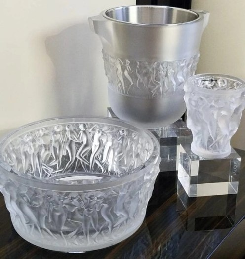 lalique collectibles