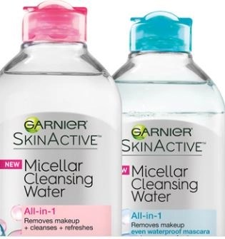 Review: 3 Unique Skincare Savers + 3 Must-Have Micellar Waters