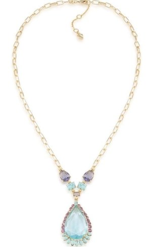 The Hamptons Pendant by Carolee
