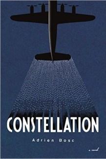 book Constellation by Adrian Bosc