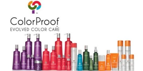 Review: the Personalized  Products of ColorProof Hair Care @ColorProofHair