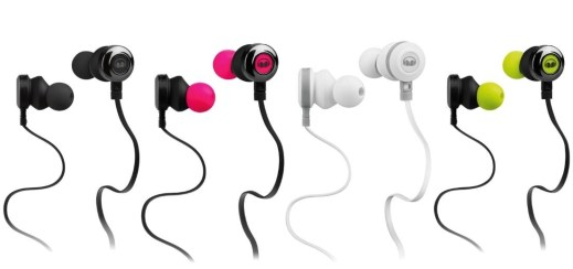 Clarity In ear Headphones by Monster offer great sound at bargain prices
