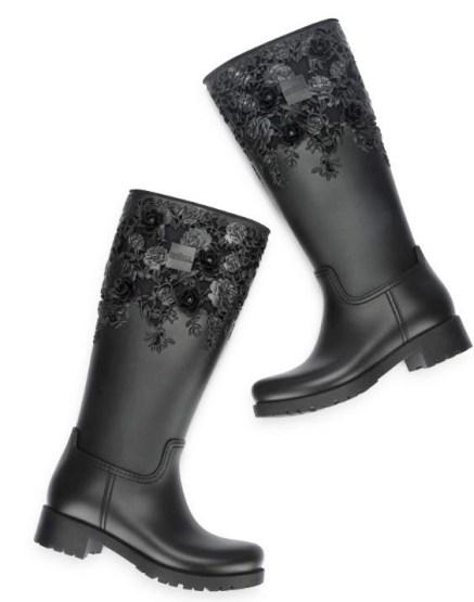 melissa-flower-boot-pair
