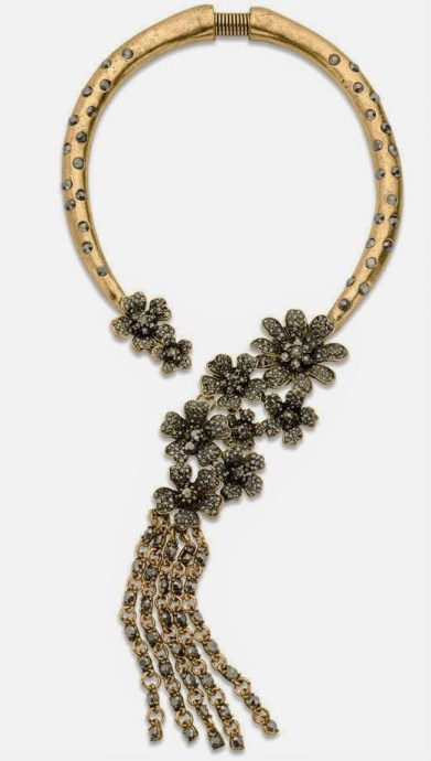 Secret Weapon Necklace ($42.99) by 7 Charming Sisters