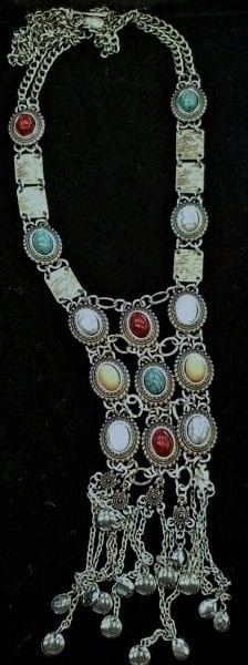 Exotic Exuberance Necklace by & Charming Sisters ($34.99)