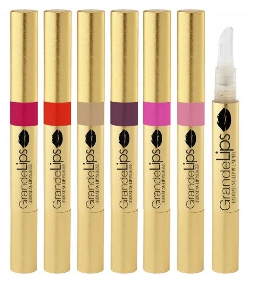 PLUMP Up the Volume –  a Review of GrandeLIPS